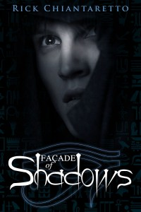 FRIDAY THE 13TH RELEASE OF FACADE OF SHADOWS