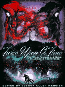 NEW RELEASE – TWICE UPON A TIME